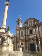 Palermo: the beautiful, thriving, beating heart of Sicily