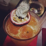 Samba and Sushi = Sambamaki inRome