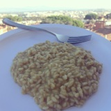 Casa Fabri: A home cooked Sunday lunch with aview