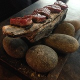 Melbourne dining: Vue deMonde