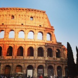HeartRome Nominated by Italy Magazine for the 2014 Best TravelBlog