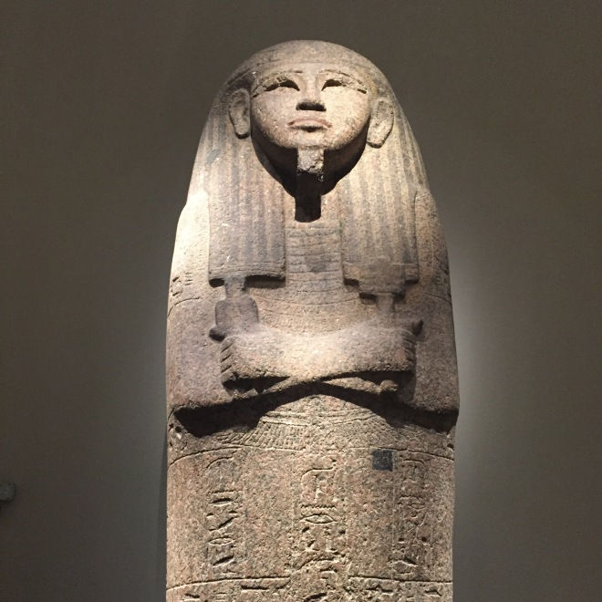 The newly opened Egyptian Museum in Torino has the largest collection of Egyptian art and artefacts outside Cairo