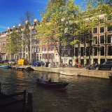10 Things Eating Amsterdam Taught Me