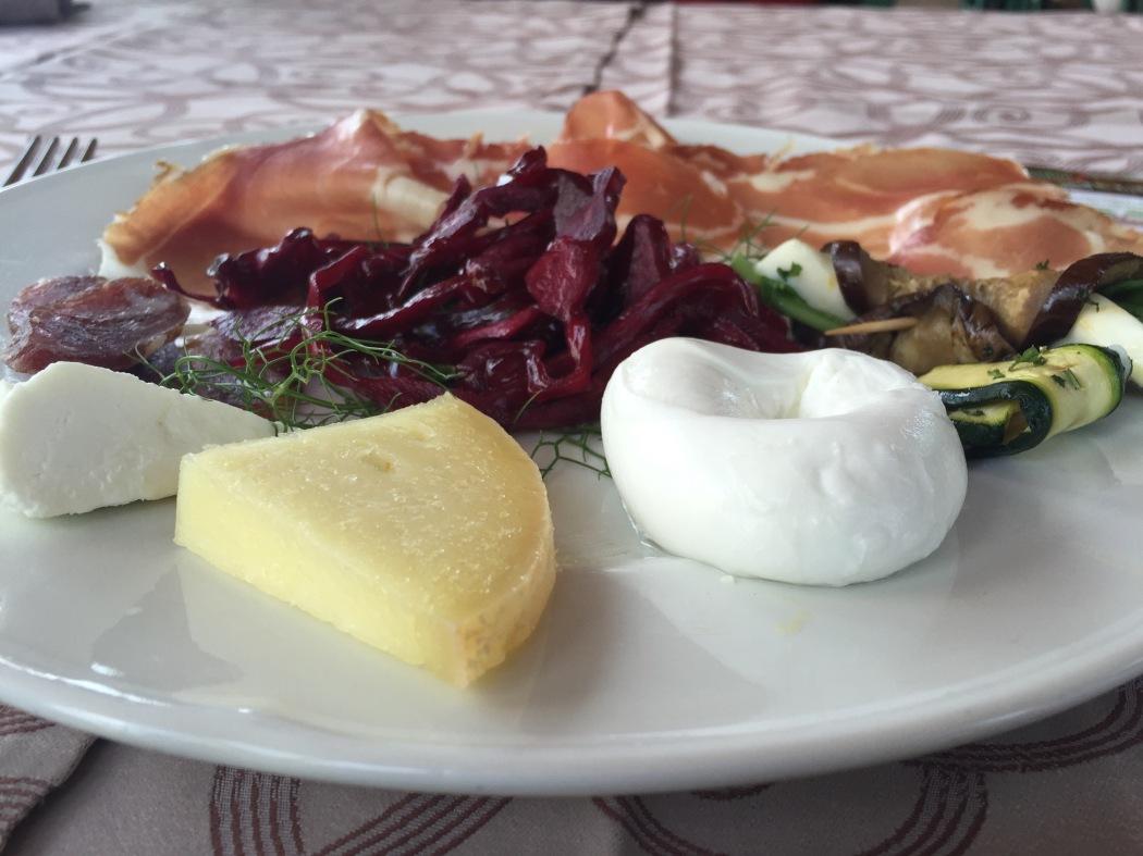 Ciociaria in lazio a food lover 39 s delight heartrome - Giardini dell acropoli arpino ...