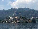 Italian Lakes: Lago di Orta